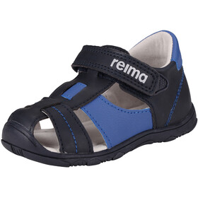 Reima Messi Sandals Kinder navy